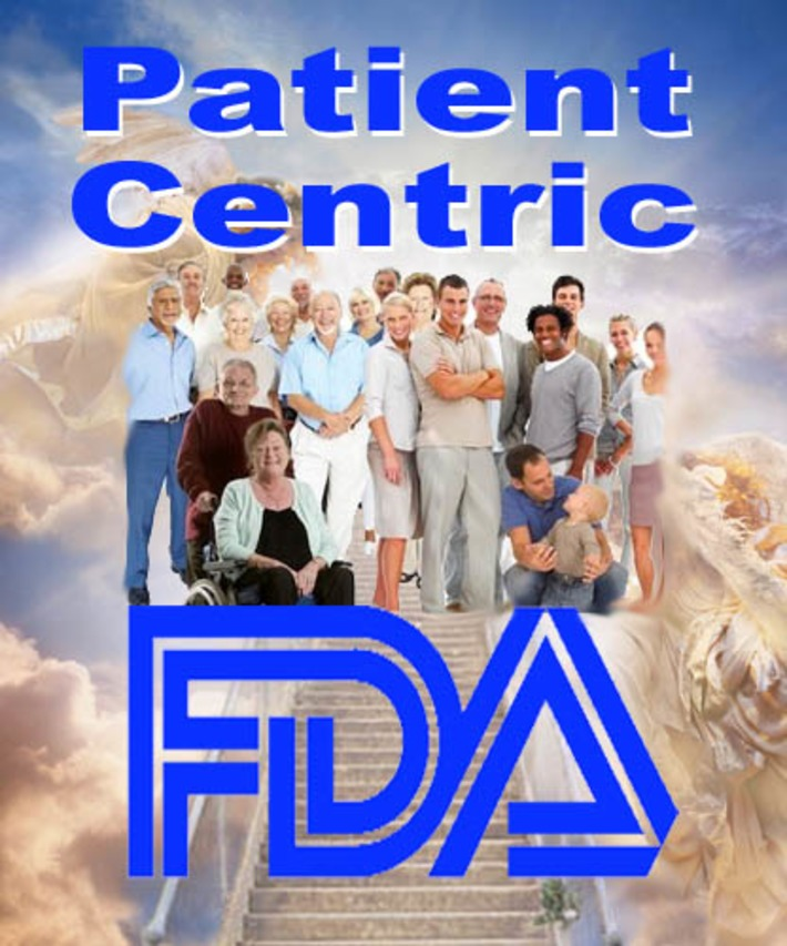 The New, Patient-Centric FDA | PATIENT EMPOWERMENT & E-PATIENT | Scoop.it
