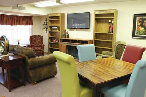 Open house showcases apartment updates - Sedalia Democrat | Villa and Holiday Rentals | Scoop.it