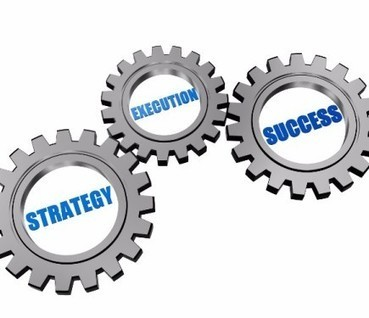 Why is strategy execution so hard? | The Daily Leadership Scoop | Scoop.it