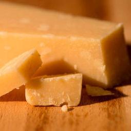 Warum schmeckt Parmesan so einzigartig? | Schweizer Milchwirtschaft | Scoop.it