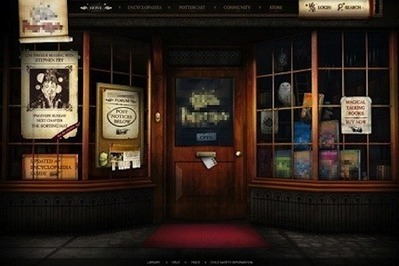 Pottermore CTO states 'Chamber of Secrets' not coming until this Summer | MuggleNet | Pottermore | Scoop.it