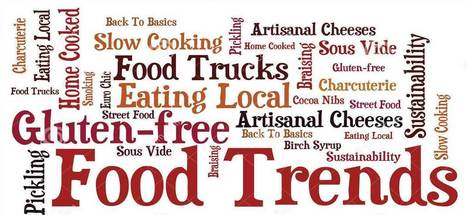 Food Trends: Things you should know about! | Hospitality Hub | Scoop.it