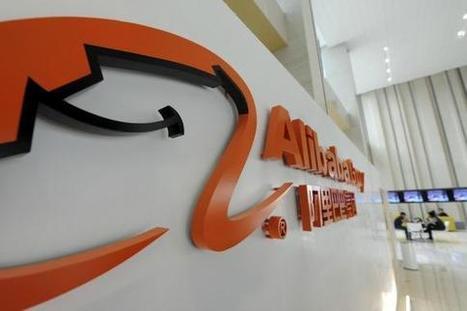 Les questions qui entourent la méga-introduction en Bourse d'Alibaba #chine | We are numerique [W.A.N] | Scoop.it