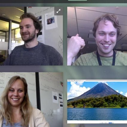 appear.in :: Alternative to Google Hangouts | LabTIC - Tecnología y Educación | Scoop.it