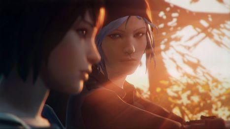 Life is Strange, succès surprise du jeu vidéo français, devient une #série télé | (Media & Trend) | Scoop.it