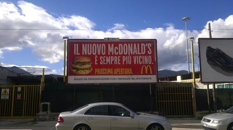 In Sicilia i laureati cercano lavoro da Mcdonald's | Formazione e Lavoro | Scoop.it
