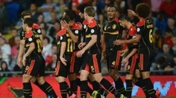 Belgium: Playing Russia Will Be Most Important Game Of Group Stage | Belgium in 2014 World Cup | Scoop.it