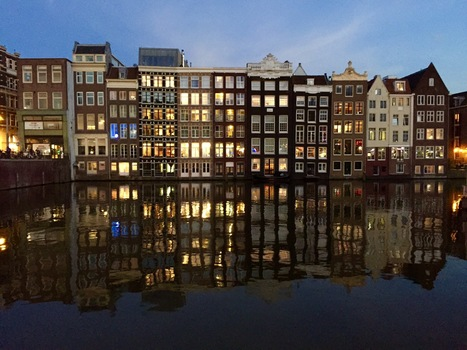 wanderbrief | Refresh your perspective | KLM | Scoop.it