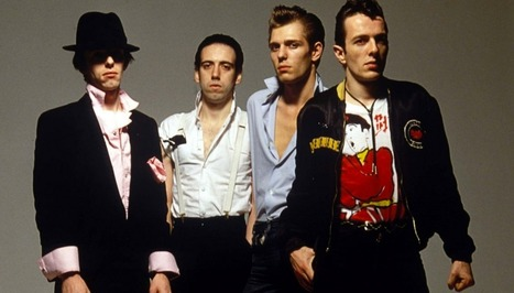 "Seattle declares February 7th as ""International Clash Day"" in honor of legendary punk band 