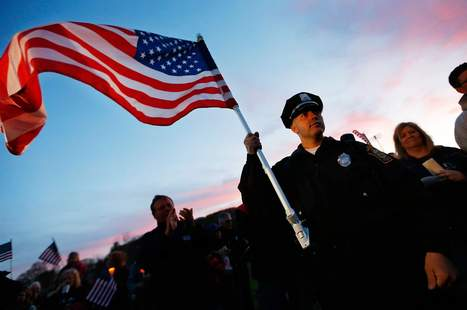 Mitch Albom: Boston Marathon bombing reminds us: Any place, any time | Mitch Albom | Scoop.it