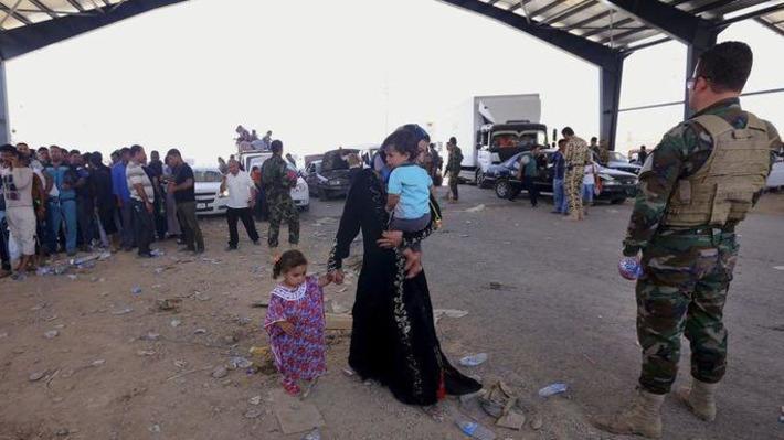 Chrétiens d'Irak : il y a deux ans, Daech s'emparait de Mossoul   Le Kurdistan après le génocide   Scoop.it