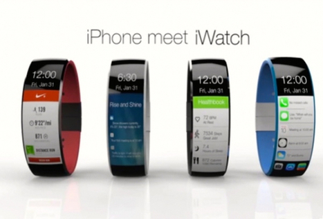 Apple is building mysterious building for iPhone6 and iWatch presentation | Infinite Profit | Scoop.it