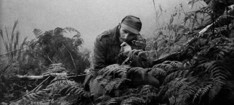 Fidel, por Eduardo Galeano | Política | Scoop.it