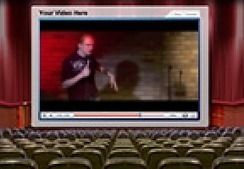 Steve Hofstetter Standup Comedy - A Funny Thing Ab | Viral marketing at it's finest! | Scoop.it