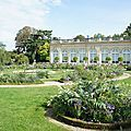 Le parc de Bagatelle : sa roseraie, sa folie et l'exposition « Savez-vous planter des choux » - Lutetia : une aventurière à Paris   Paris Secret et Insolite   Scoop.it
