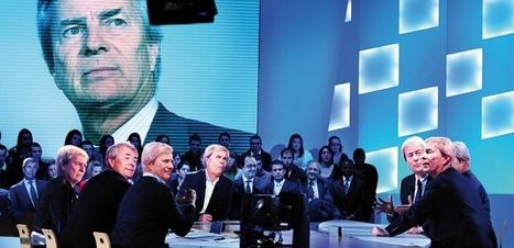 Bolloré: le coup d'état médiatique | DocPresseESJ | Scoop.it