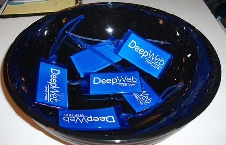 El caso de la Internet profunda vs la búsqueda de Google | El traductor detective | Scoop.it