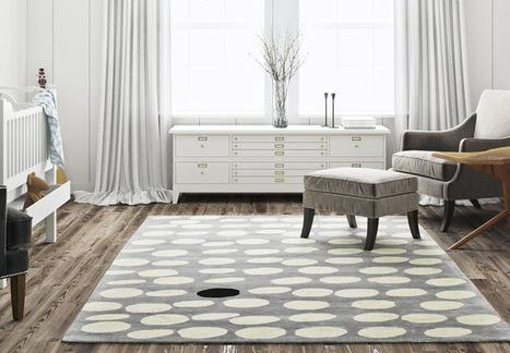Children's carpets - CarpetVista   Inspiration and decorating with Handmade carpets   Scoop.it
