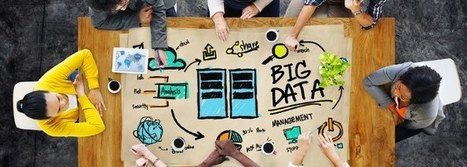 Big Data Prediction: Story Telling to be the New Innovation in 2015 - SmartCoders Blog | kinetics : data driven business | Scoop.it
