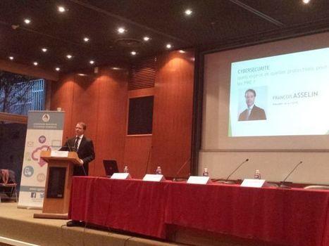 PME et sécurité IT : le témoignage du président de la CGPME vaut mille discours | ITespresso.fr | digitalcuration | Scoop.it