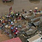 Grand nettoyage à Luanda en Angola | Des 4 coins du monde | Scoop.it