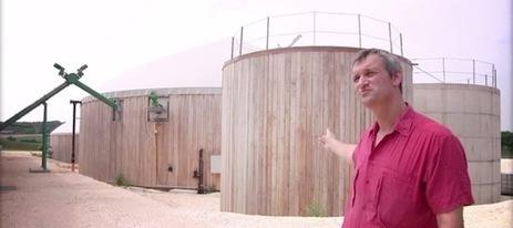 Un film pour comprendre la production et la valorisation de biogaz | Biogaz | Scoop.it