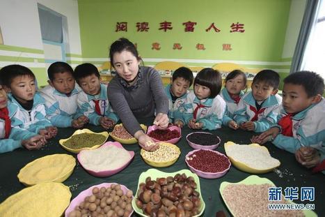 Célébration de la fête de Laba en Chine | French China | Asie | Scoop.it