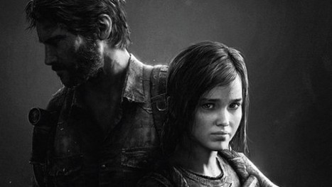 Annunciato il bundle PS4 con The Last of Us Remastered   HungryGamer   Scoop.it