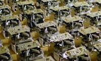 Swarming robots could be the servants of the future | Machines Like Us | leapmind | Scoop.it