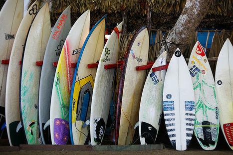 Surfboard Making Workshop at the Maui Arts and Cultural Center | ❀ hawaiibuzz ❀ | Scoop.it