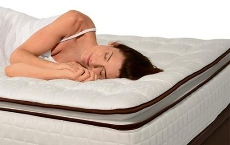 Lo que no sabías sobre el sueño | Lomonaco un buen descanso | Scoop.it