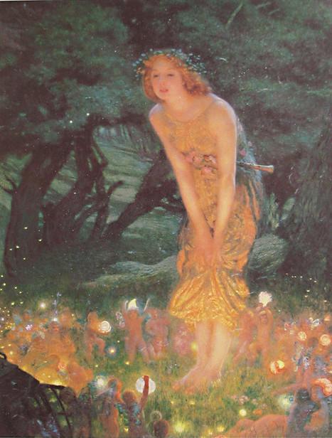 midsummer-nights-dream-QP26_l.jpg (568x750 pixels)   Mark's A Midsummer Nights Dream   Scoop.it