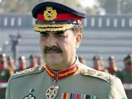 Hang 3,000 terrorists in 48 hours: Pak army chief to Sharif | Latest News | Scoop.it