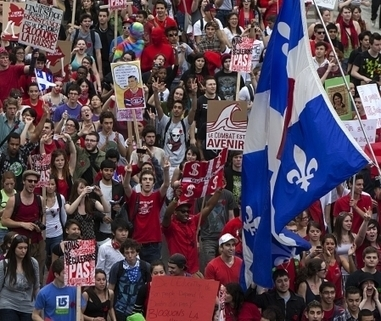 [Québec] Droits de scolarité: une hausse étalée sur sept ans allège «quelque peu» la facture, dit le Comité consultatif | Le Devoir | Higher Education and academic research | Scoop.it