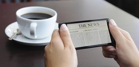 First Draft : réseaux sociaux et titres de presse s'engagent contre les fausses informations | Smartphones et réseaux sociaux | Scoop.it