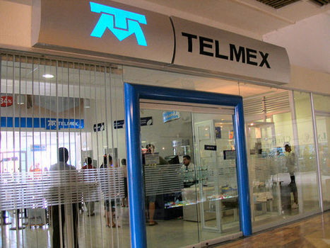 Mexico Cracks Down On Billionaires Carlos Slim's And Emilio Azcarraga's Telecom Monopolies | Mexico Supply Chain Leaders | Scoop.it