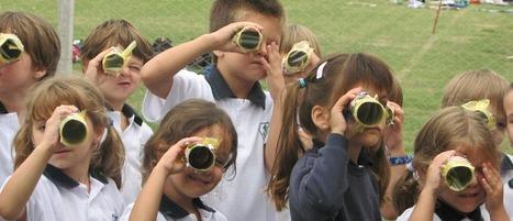 CREACIÓN DE SITUACIONES DE APRENDIZAJE | Posibilidades pedagógicas. Redes sociales y comunidad | Scoop.it