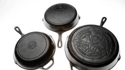 Cast iron enjoys a comeback among cooks | On the Plate | Scoop.it