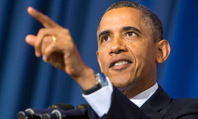 Obama takes aim at 'patent trolls' - The Guardian   CLOVER ENTERPRISES ''THE ENTERTAINMENT OF CHOICE''   Scoop.it