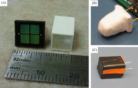 Wireless, low-cost, FPGA-based miniature gamma ray spectrometer | Nuclear Physics | Scoop.it
