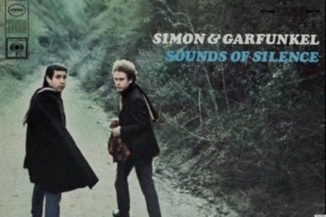 A Simon & Garfunkel Record Worth HOW Much? | taxikoviny | Scoop.it