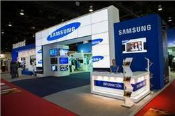 Samsung exhibits innovative mobility solutions at GITEX Technology Week - Al-Bawaba | ALife (Biotechnology, Algorithms, Complexity, AI, ...) | Scoop.it