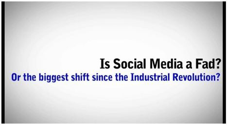 Digital Information World: The Social Media Revolution - A New Era in Digital Marketing | #TheMarketingAutomationAlert | brand equity | Scoop.it