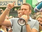 Navalny rallies supporters in Moscow   Chris' Regional Geography   Scoop.it