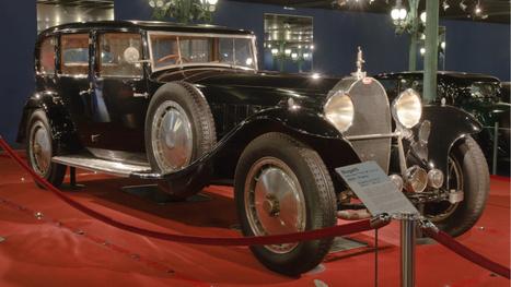 The Most Opulent Luxury Cars Of All Time - Jalopnik - Jalopnik | Automotive brands | Scoop.it