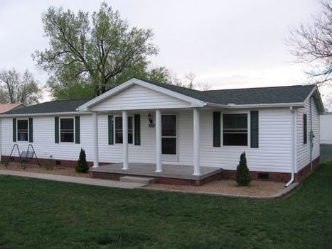 Nice Single Family Home (Reduced) (Tipton, MO) | properties for sale in missouri | Scoop.it