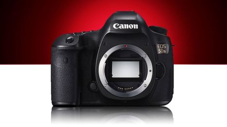Canon 5DS 50-megapixel monster set to redefine the professional DSLR market | Everything Photographic | Scoop.it