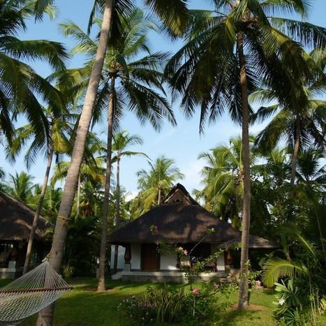 The Neeleshwar Hermitage, empieza bien Kerala. | Aventura en India | Scoop.it