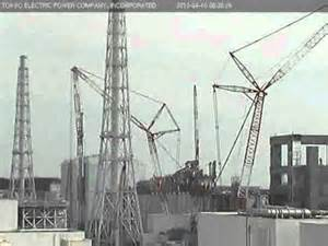TEPCO : Nuclear Power Station | Fukuichi Live camera (images of Unit 4 side) | FUKUSHIMA INFORMATIONS | Scoop.it