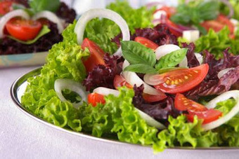 Las 10 hortalizas mas saludables. | Noticias de hoy - Lukor | Horticultura | Scoop.it